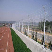 岳阳高铁护栏网-道路护栏网厂家-道路隔离铁丝网厂家