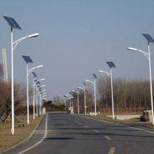 孝义小区***太阳能路灯厂家 道路工程LED路灯 6-8米路灯配置