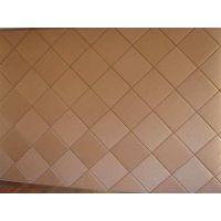 软包吸音板 环保布艺墙面装饰 具有出色的阻燃防火性能