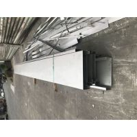 无锡不锈钢天沟304不锈钢排水槽多少钱一米
