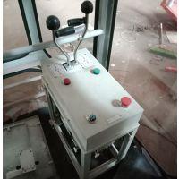 厂家销售 QT5起重机联动控制台 主令控制器起重机控制台