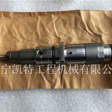 小松挖掘机原装配件 PC200-8喷油器 6754-11-3011