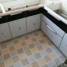 厨房改造价格-厨房改造-漆彩焕新(好商家)(查看)