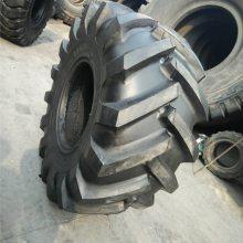 WR2000维特根路拌机冷再生轮胎620/75R26 23.1R26林业轮胎
