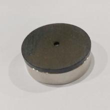 石油钻具管理特种标签 不锈钢耐高温嵌入式超高频RFID标签读距1.5米ProMass-M