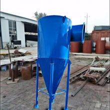 实恒多管旋风除尘器扩散式木工面粉厂旋风收尘器环保设备