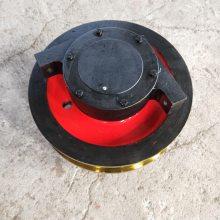 钢包车套装车轮组 42CrMo2021欧洲杯备用网站轴承箱车轮组 双梁小车轮组