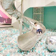 山东济南淘气堡儿童乐园室内游乐园设施大型游乐场商场幼儿园设备厂家定做厂家