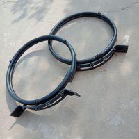钢丝绳电动葫芦卷筒导绳器_排绳器_ 5T新型电动葫芦钢筋导绳器