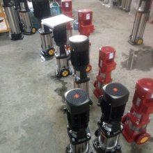 补水泵 QDLF4-40 0.75KW 空调补水泵 增压泵 山东德州众度泵业