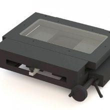 Queenstage压电聚焦器件,PRIOR纳米压电定位平台