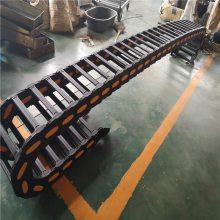 高弹性定制喷绘设备塑料拖链_聊城不下垂塑料拖链_塑料拖链出厂价