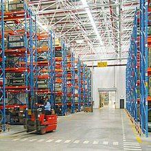 重庆固联重量型仓库货架厂家销售