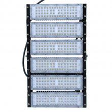 跨境led模组隧道灯户外节能隧道灯300wled模组投光灯防水公园灯