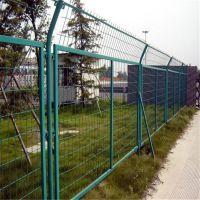 广州工厂直销框架护栏网 市政园艺围栏网 边框护栏网出口质量