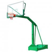 山东青岛移动篮球架 地埋篮球架 篮球架直卖