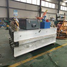 批量供应优质平板输送带卧式电加热硫化机_1200*830硫化机