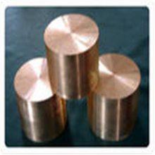 C18200铬锆铜棒 高导热铬锆铜棒易车削