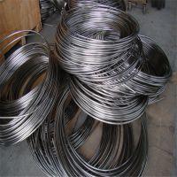 65Mn弹簧钢线 65锰钢淬火钢丝 冷拉弹簧钢线 厂家直销