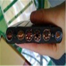 易初供应国标电梯随行扁电缆 TVVBG 8*0.75mm2 电梯专用电缆
