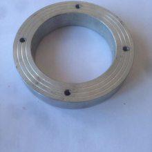 江苏省 焊接铝法兰 铝合金焊接法兰 现货供应