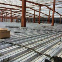 济南YX30-160-800型彩钢墙面板厂家直销