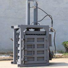 60噸液壓打包機 廢紙易拉罐壓扁機 小型油漆桶壓扁機