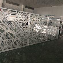 厂家定制各种雕刻雕花铝单板@双曲板异形雕刻铝单板