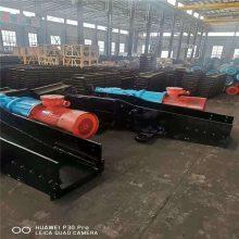 SGB620/55T刮板输送机 每小时150吨输送量刮板输送机
