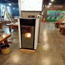 家庭用取暖炉 生物质颗粒炉设备 厂家直销