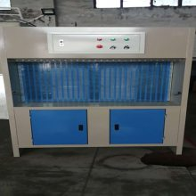 单机除尘器 单滤芯喷台脉冲除尘器厂家生产质量可靠