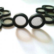 黑色过滤网垫片16.5*11.5*3mm304滤网100目单层40目