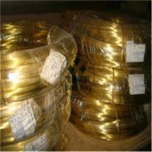 河南H65国标黄铜线 导电用软料黄铜线