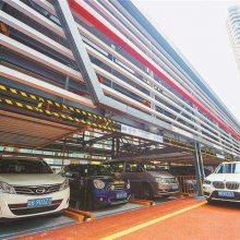 苏州租售机械立体车库 回收大型二手停车场机械设备