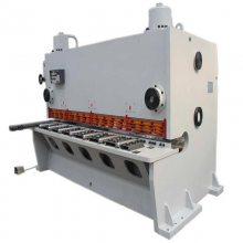 二手摆式数控剪板机 4*3200板材剪板机折弯机废金属鳄鱼剪板机