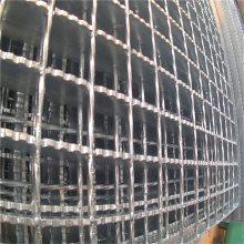 钢梯踏步板 工业平台踏步板 停车场地沟格栅