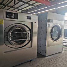开宾馆酒店布草水洗厂需要哪些设备洗涤设备投资咨询详细介绍