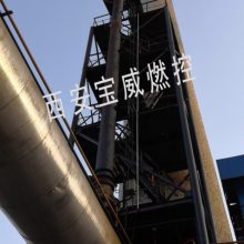 钢厂转炉煤气放散火炬点火控制系统 火炬点火装置安装调试