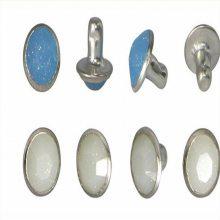 镶钻铆钉 牛仔裤装饰配件-钮扣制造商