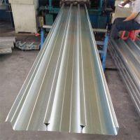 闭口压型钢板YXB51-200-600型镀锌楼承板 上海新之杰楼承板厂