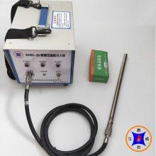 宝威燃控手持直流便携式高能点火器BWBD-20 半导体放电便携式点火器