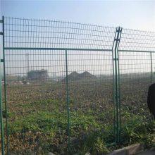 雅安花坛围栏网-果园围栏网价钱-铁丝护栏网生产