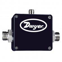 DWYER磁性感应式流量传感器MFS