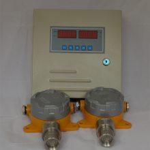 过氧化氢探测器,消杀过程检测