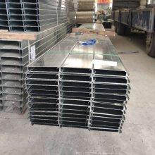南通供应YX40-200型钢平台搭接楼承板定制生产