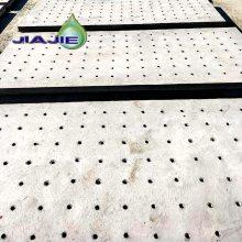 水处理混凝土滤板规格 滤板材质都有哪几种