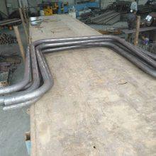 弯管方形补偿器 涨力弯管 无缝煨制方形补偿器 方形补偿器