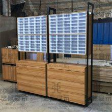 鸡西梨树区中岛柜台整店定制 开放式太阳眼镜墨镜眼镜柜台