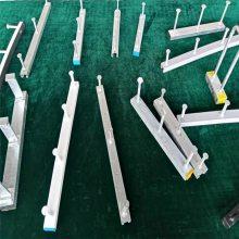 生产直销 3020哈芬槽 C型槽式预埋件厂家
