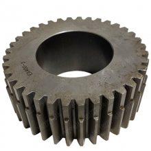 HITACHI/日立EX400-3挖掘機行走減速箱二級太陽齒輪_日立400-3行走牙箱二級中心齒輪